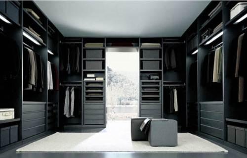 Walk In Closet Design Ikea Photo 1
