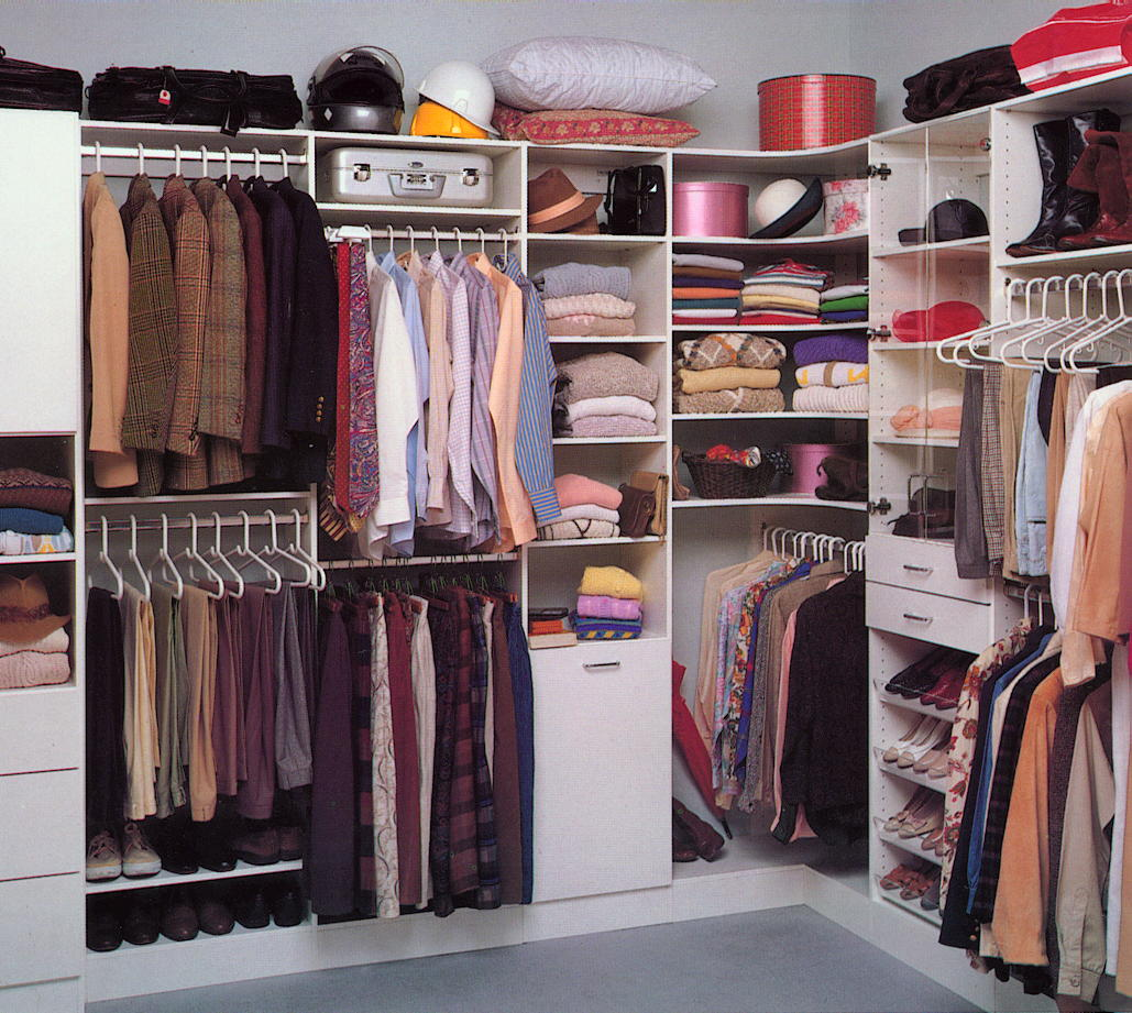 walk in closet design ikea photo - 2