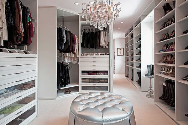 walk in closet design ikea photo - 3