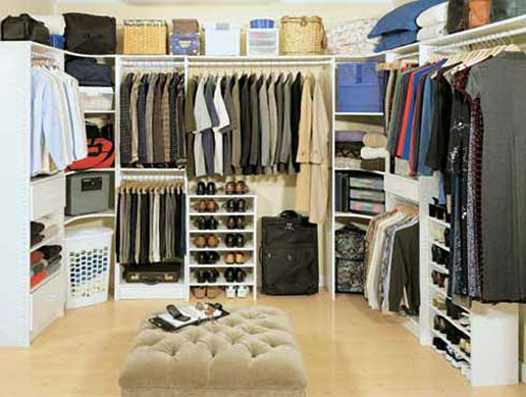 walk in closet design ikea photo - 4