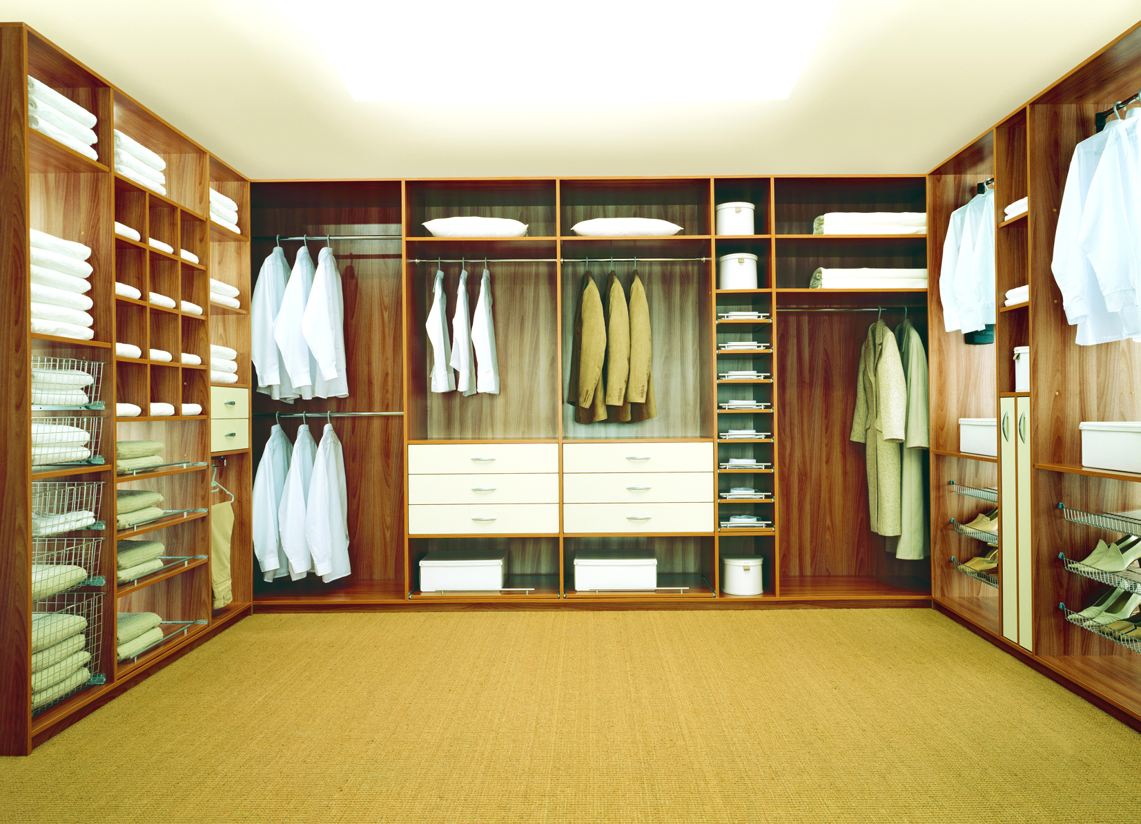 walk in closet design ikea photo - 5