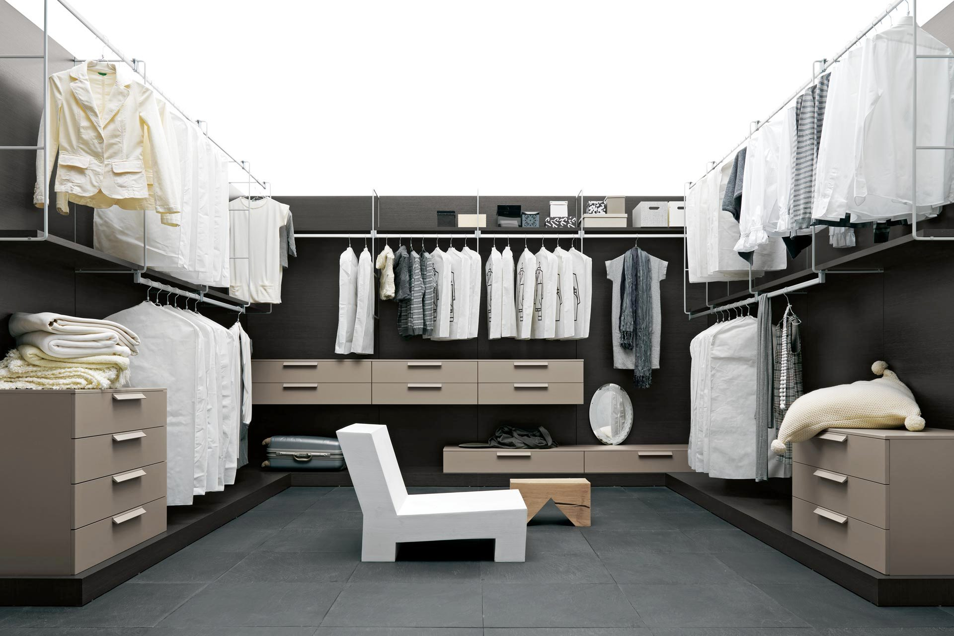 walk in closet design ikea photo - 6