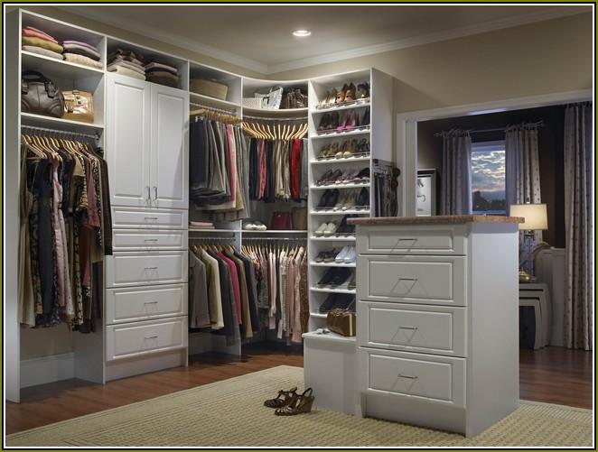 walk in closet design tool photo - 2
