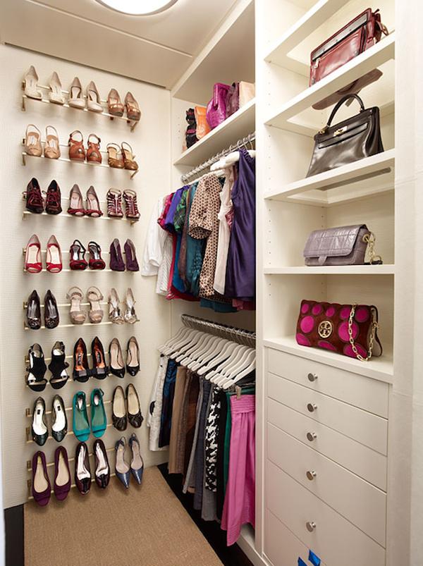 walk in closet designs pictures photo - 4