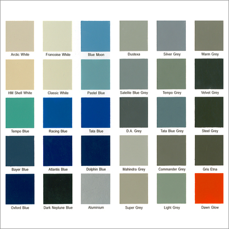 wall colour shade cards photo - 2