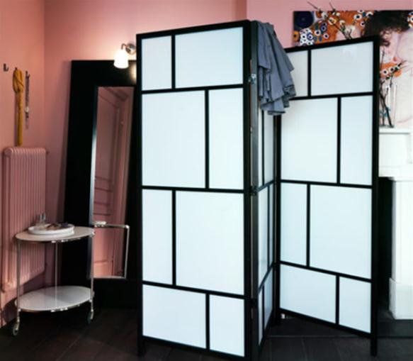 wall dividers ikea photo - 6