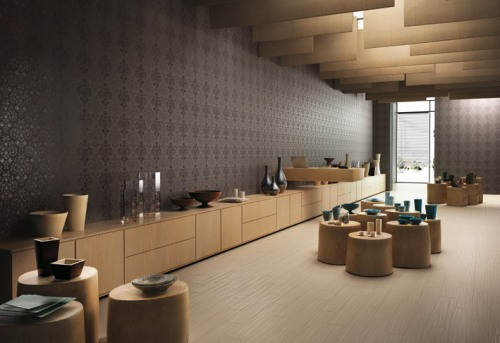 wall tiles design for hall photo - 2