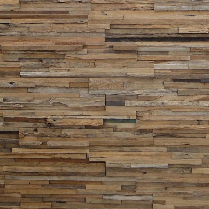 wood wall design ideas photo - 3